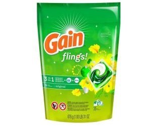 gain-flings